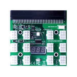 12pc-6pin-breakout-board