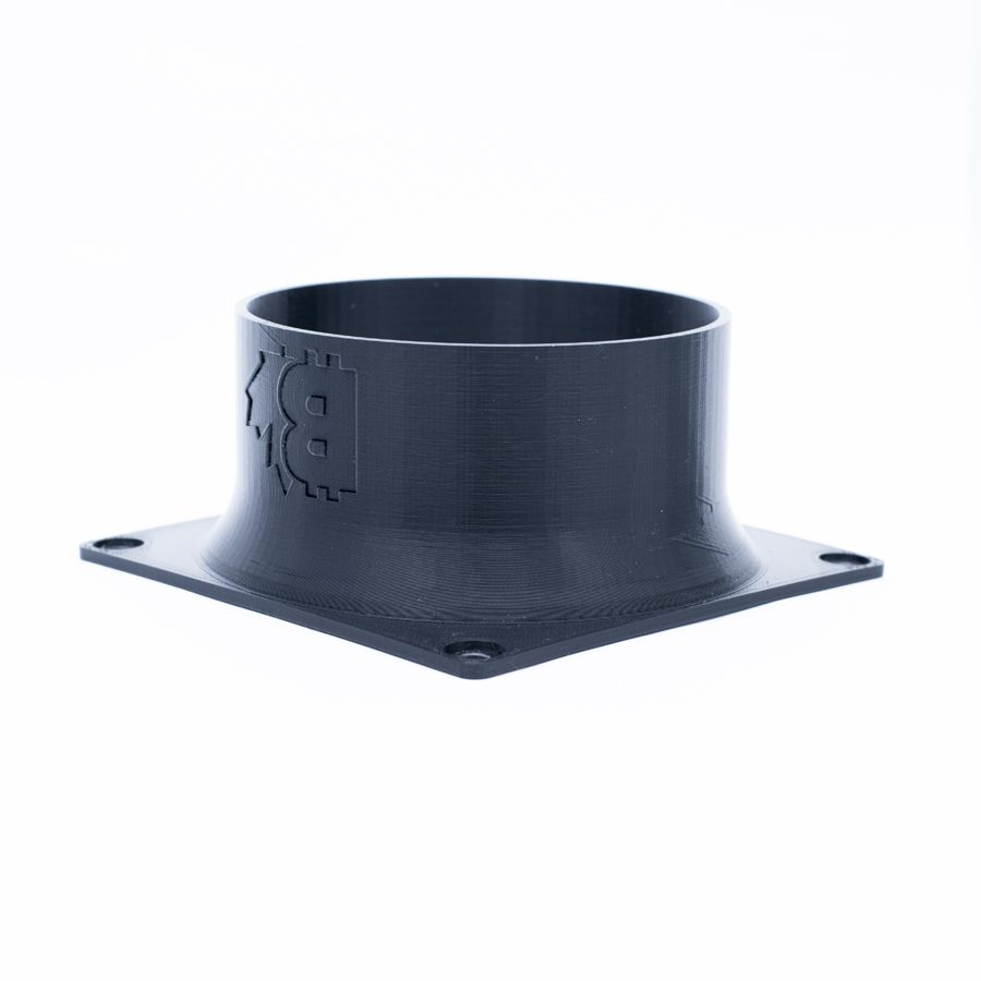 S9 Fan Shroud 3