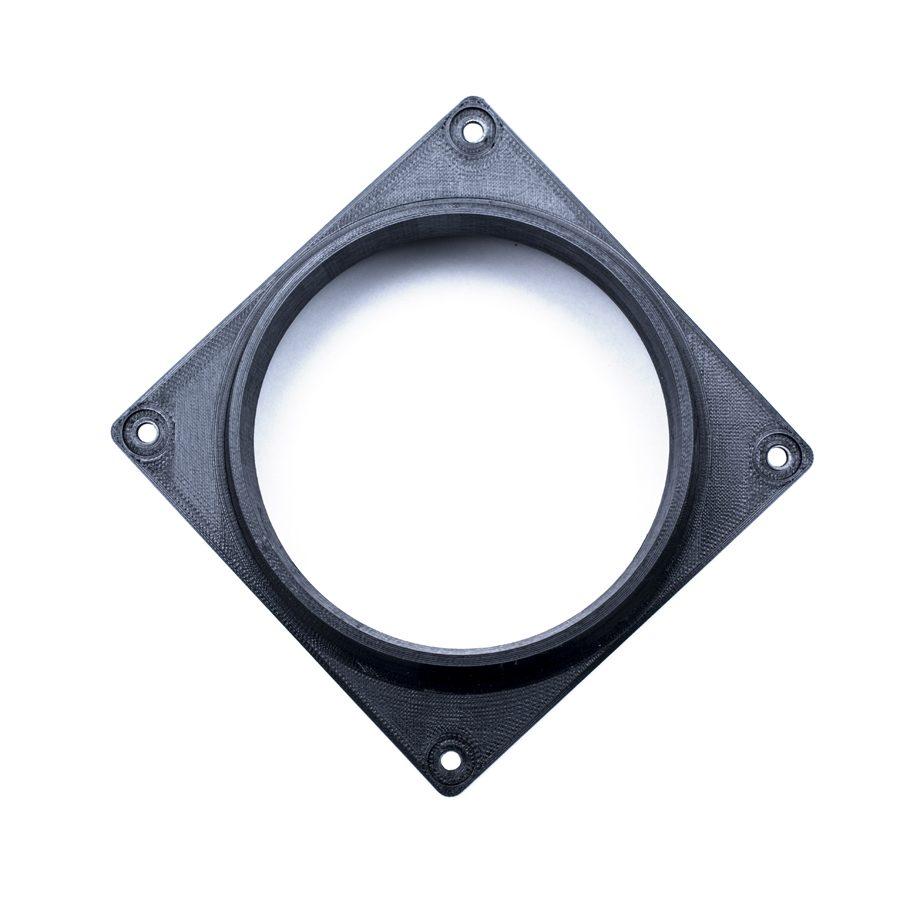S9 Fan Shroud 5
