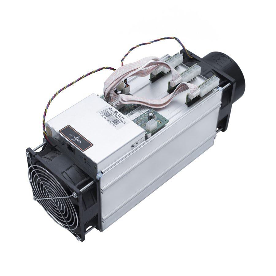 S9 Fan Shroud 7